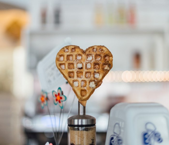 How Do Acts of Love Inspire Your Day?