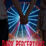 Dark Perceptions Cover via Twisting the Carnival Dark by Debra Kristi, author