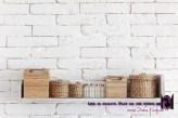 Baskets in Organization Ideas: Storage of School Supplies by Debra Kristi, author