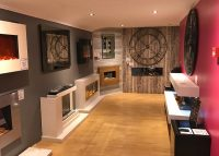 Fireplace Showroom North Wales