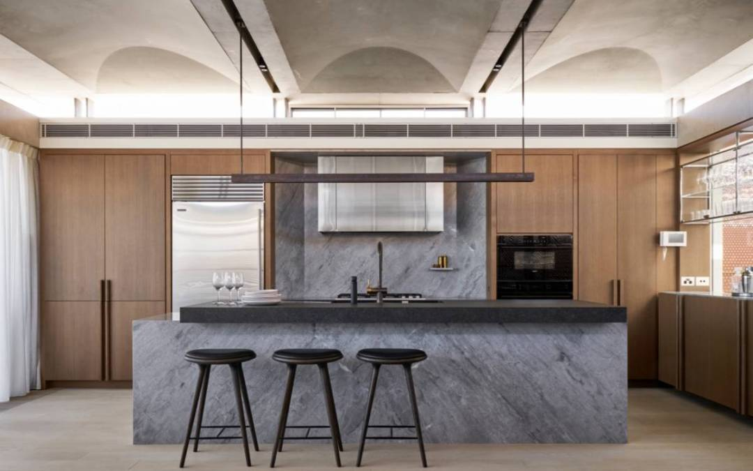 Kitchen – North Bondi