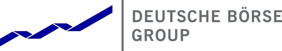 Logo Deutsche Börse