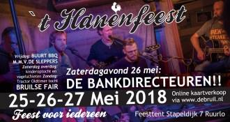 Hanenfeest 2018