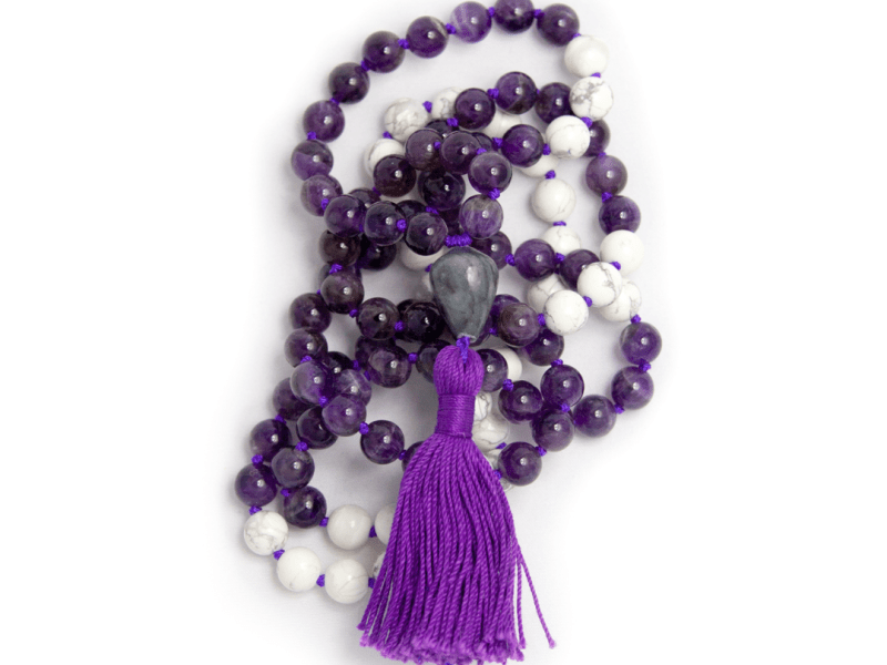 The Power Of Mala Beads.  Everything About Mala's.