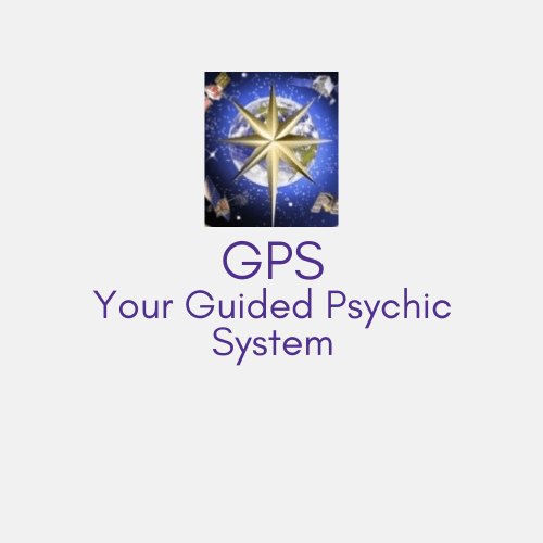 Your GPS
