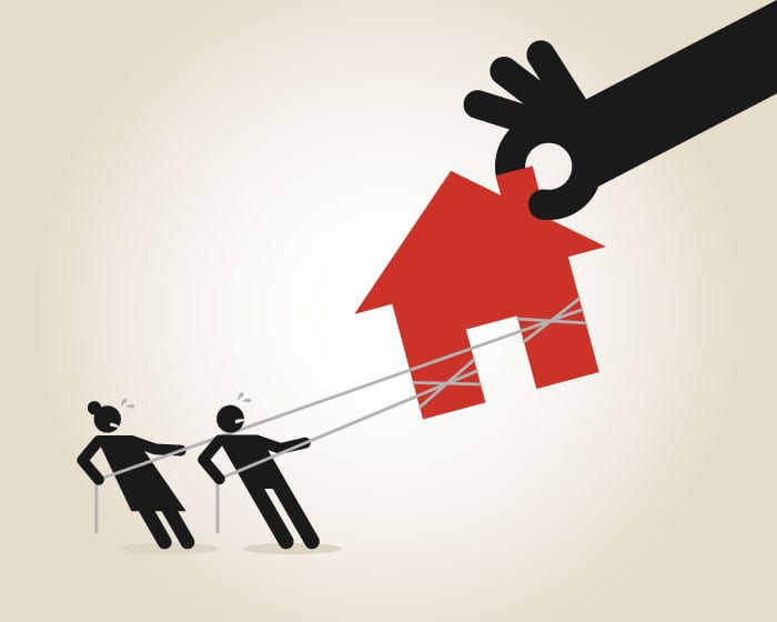 Repossession  How It Works Keeping Your Property  Laws