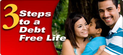 Debt management counseling