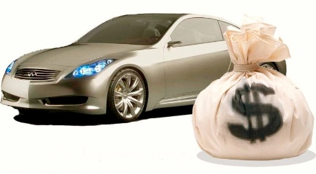 Pay Off Your Car