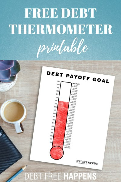 Debt Thermometer