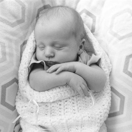 Baby #2