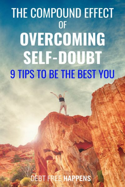The Compound Effect of Overcoming Self-Doubt