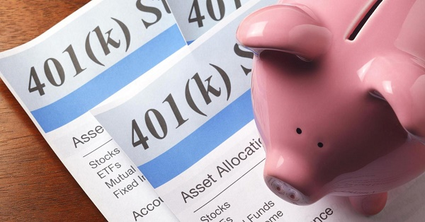 What are the Advantages for 401(k) loans?