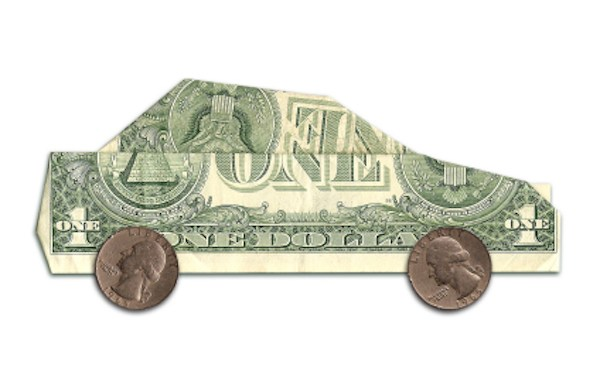 Can you lower your car payment without selling your car?