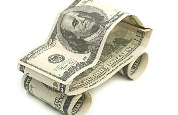 All About Auto Loan Debt