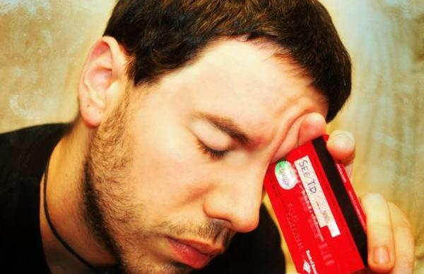 Credit Card Debt; the addiction nobody talks about
