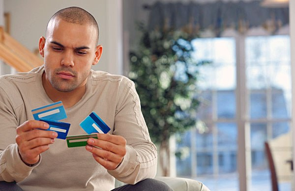 Should you pay tax debt with a credit card?