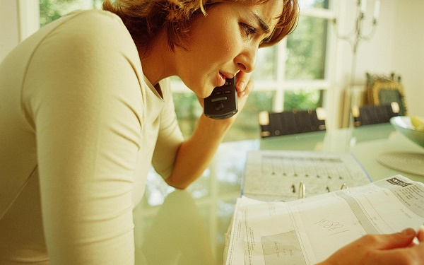 How a Debt Consolidation Loan stopped My Collection Calls