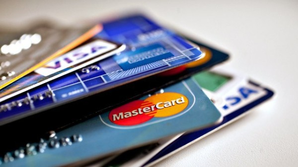 All About Credit Card Debt