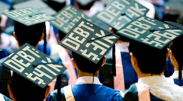 All About Student Loan Debt