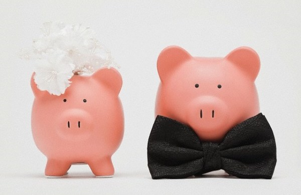 Using Debt Consolidation to save for a Wedding