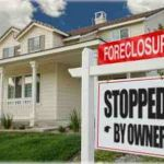 foreclosure abuse stopped
