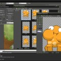 Game design software that can help beginners create their own games