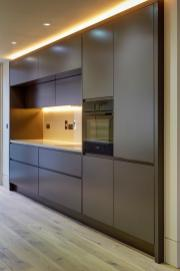 Bespoke Luxury Kitchen Ebury Street Knightsbridge London 5