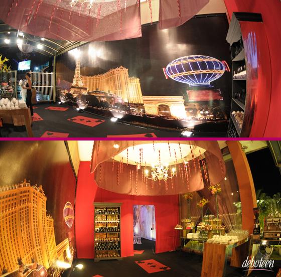 Cerimonial Porto Bello Festa Las Vegas