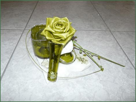 Creatieve bloem