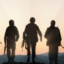 The Transition to Civilian Life – BE PREPARED