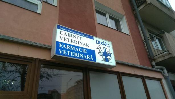 cabinet veterinar duovet medias