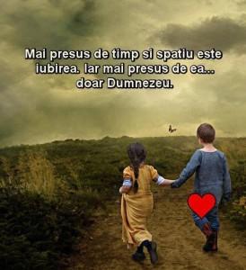 Dumnezeu iubire