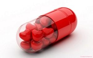 Medicament iubire