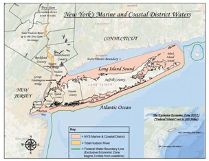 Ny State Saltwater Fishing License Dailysaltwater