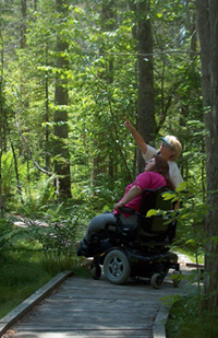 Accessible Recreation Destinations  NYS Dept of
