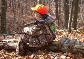 Small Game Hunting - NYS Dept. of Environmental Conservation