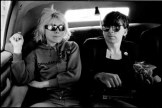 Debbie Harry and Chris Stein 2