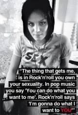 Joan Jett quote