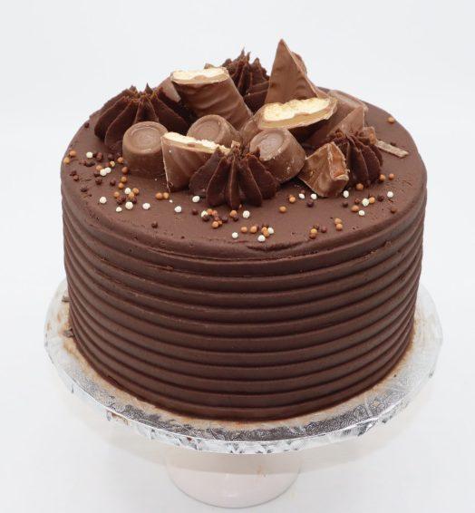 6″ Cake