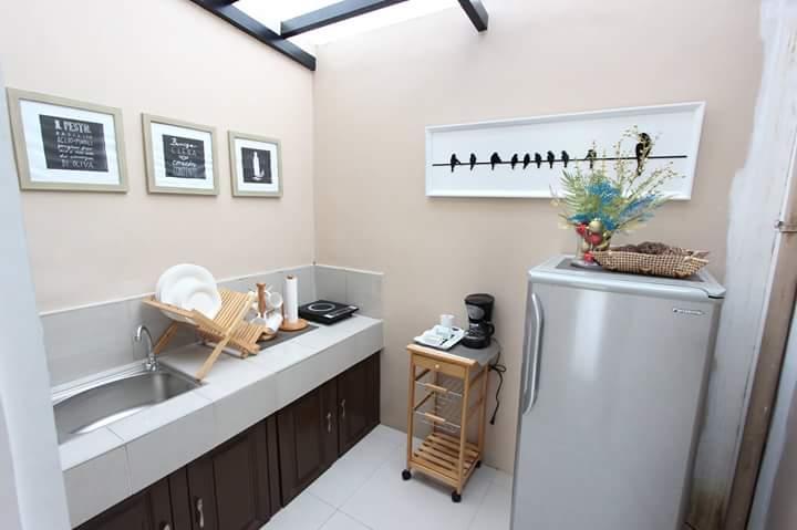 New Kitchen Units Cost
