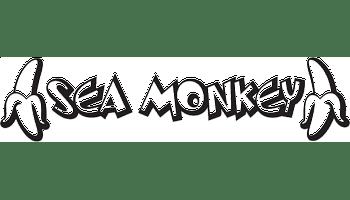 Sea Monkey Decal
