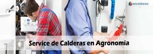 Service de Calderas en Agronomia-2020