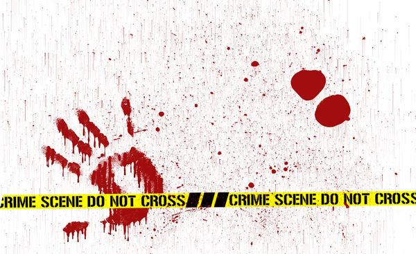Wallpaper Vape Girl Crime Scene Revisited By Gaming Decalgirl