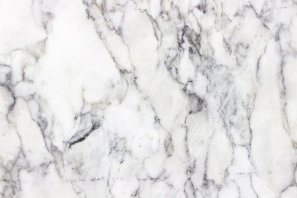 white marble by marble