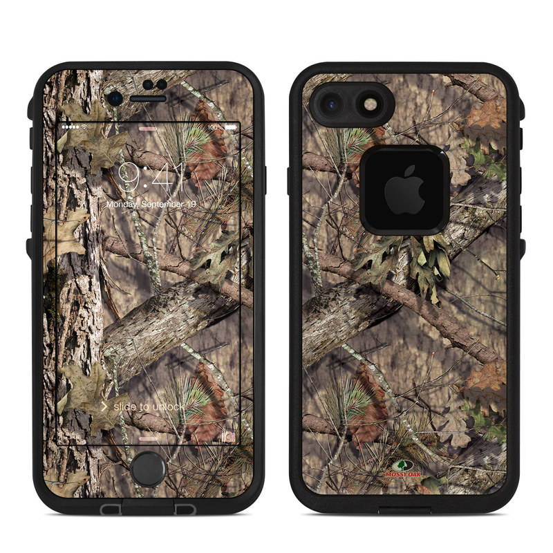 Lifeproof iPhone 7 Fre Case Skin  BreakUp Country by