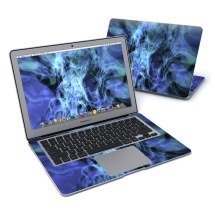 Macbook Air 13in Skin - Absolute Power Gaming Decalgirl