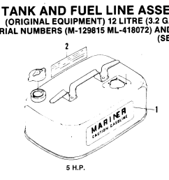 fuel tank and fuel line assembly diagram 96387 48 p46 [ 1572 x 1129 Pixel ]