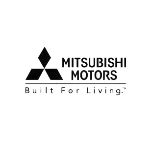 Mitsubishi motors built for living mitsubishi transport