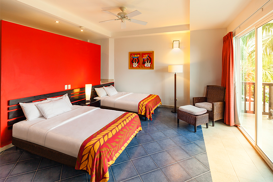 Vacation in Colombia Decameron Baru  Decameron all inclusive