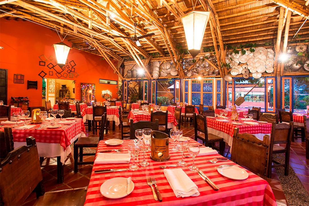 Hotel Temtico Todo Incluido en Quimbaya  Hoteles Decameron